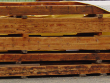 Reclaimed Douglas fir Timbers, Antique Patina